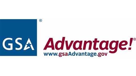 GSA listed companies USA