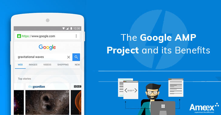 The Google AMP Project and its Benefits