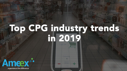 Top CPG industry trends to watch out for in 2019
