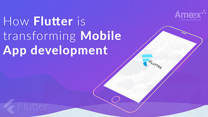How Flutter is transforming Mobile App development – Features and Challenges