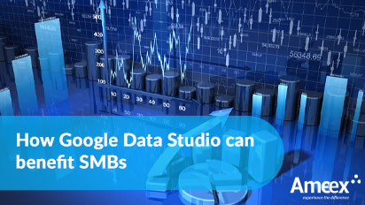 How Google Data Studio can benefit Small and Medium Scale Business