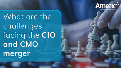 What Are The Challenges Facing The CIO and CMO Merger