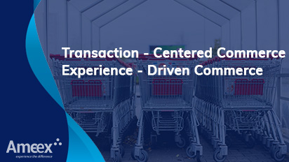 How Episerver is driving the shift from Transaction - Centered Commerce to Experience - Centered Commerce