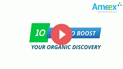 10 Ways to Boost Your Organic Discovery