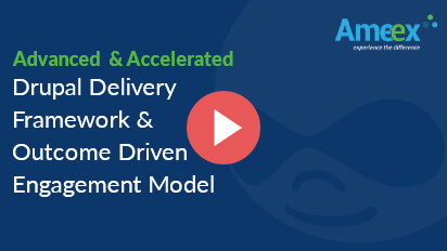 Ameex's Accelerated Development Framework