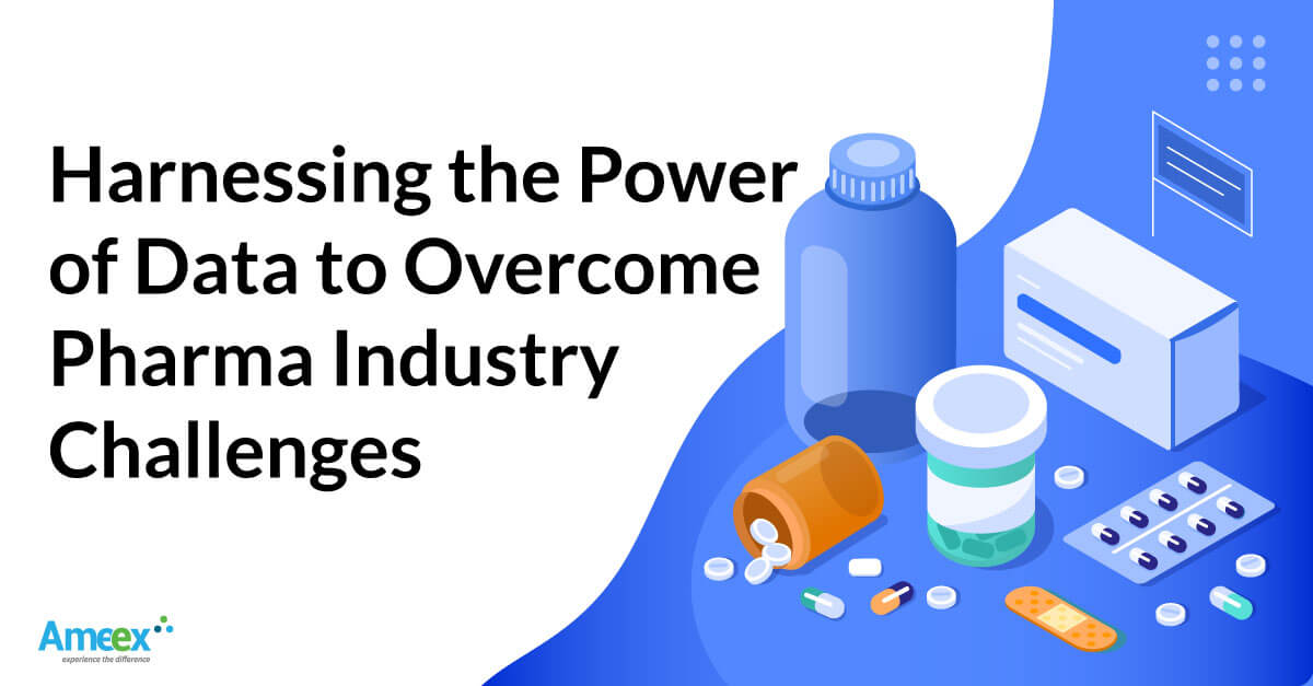 Harnessing data power in pharma