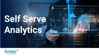Self-Serve Analytics – Actionable Data Visions