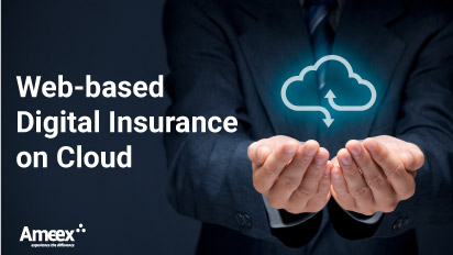 Web-Based Digital Insurance on Cloud