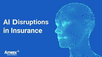 AI Disruptions in Insurance