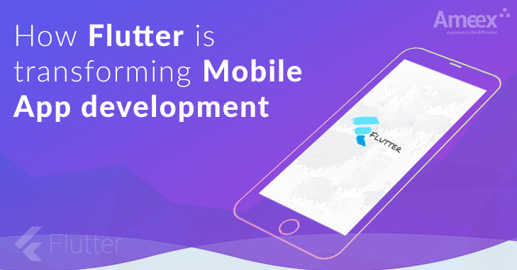 Flutter Development services